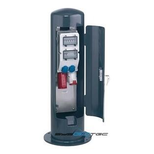 Energie-Poller von Mennekes. 83685, EAN 4015394226383, MPN 83685 für ...