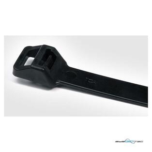 Kabelbinder von HellermannTyton. T250L-PA66-BK-Q1, EAN 4031026317724 ...