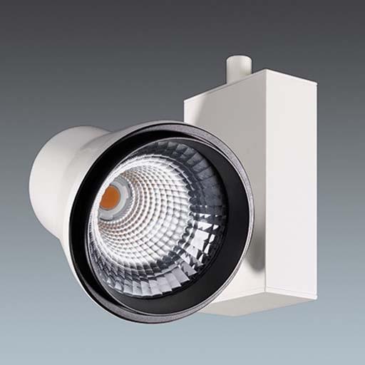 Zumtobel Licht LED-Strahler VIRGULE LE #96644519