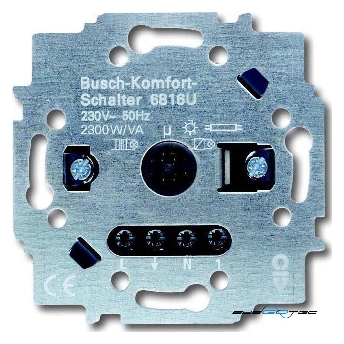 Элемент дизайна и функциальный элемент для комплектации электровыключателя света.