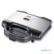 Tefal Sandwich-Toaster SM 1552 eds/sw