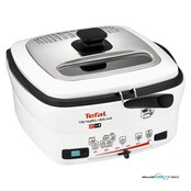 Tefal Fritteuse FR 4950 ws/sw